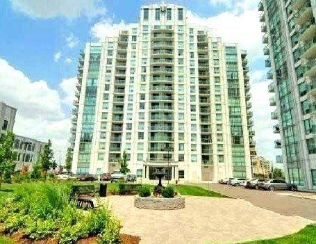 Condo Apartment at 6 Rosebank Dr, Unit 7E, Toronto, Ontario. Image 1