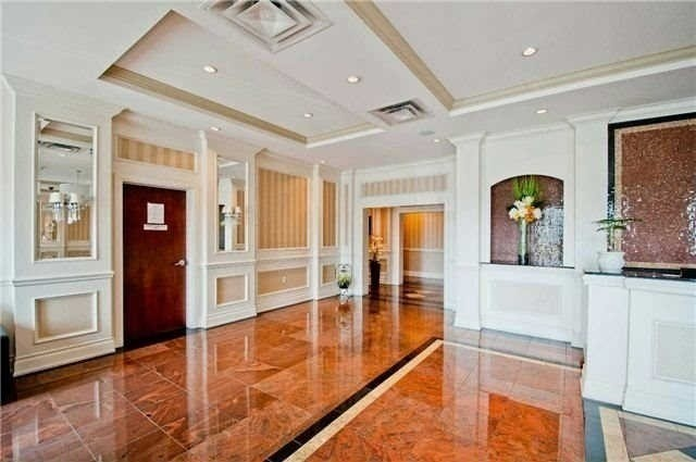 Condo Apartment at 6 Rosebank Dr, Unit 7E, Toronto, Ontario. Image 6
