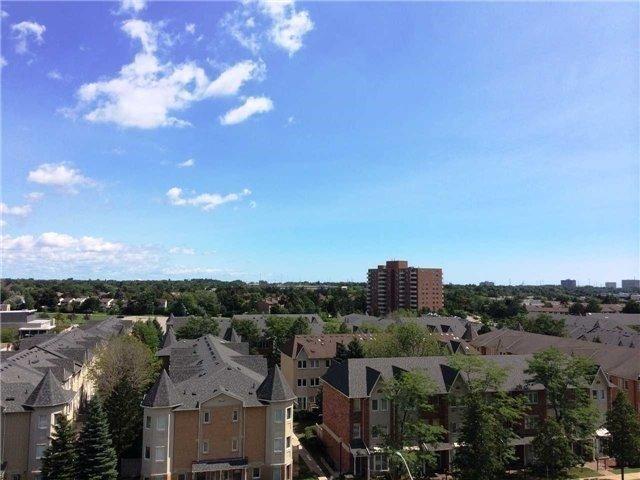 Condo Apartment at 6 Rosebank Dr, Unit 7E, Toronto, Ontario. Image 2