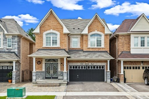 Detached at 1569 Winville Rd, Pickering, Ontario. Image 1
