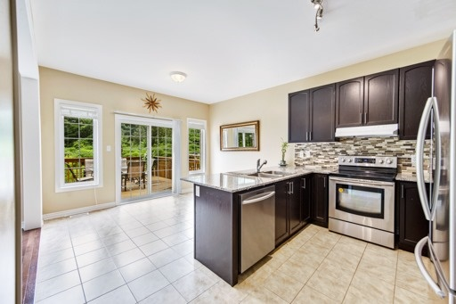 Detached at 1569 Winville Rd, Pickering, Ontario. Image 17