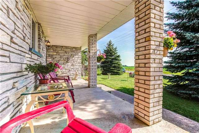 Detached at 15701 Mclaughlin Rd, Scugog, Ontario. Image 13