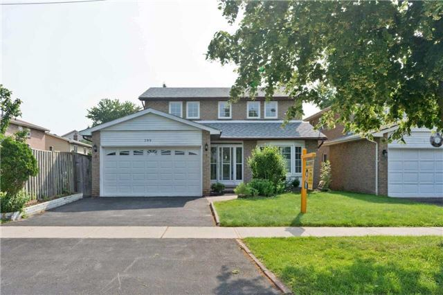 Detached at 199 Dean Park Rd, Toronto, Ontario. Image 1