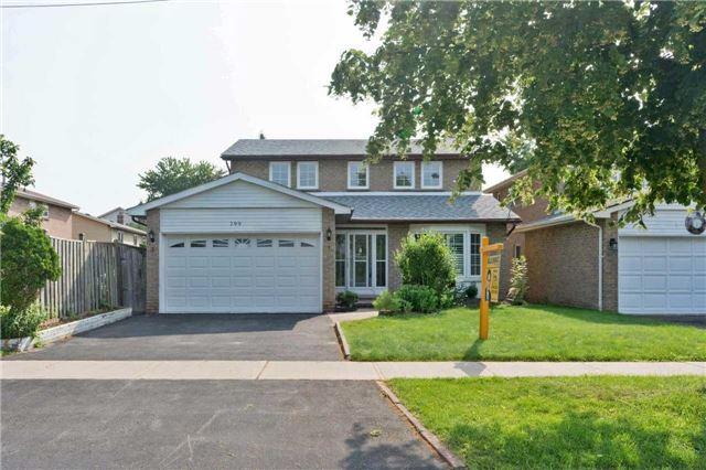 Detached at 199 Dean Park Rd, Toronto, Ontario. Image 1
