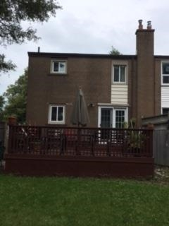 Semi-detached at 123 Chelwood Rd, Toronto, Ontario. Image 8