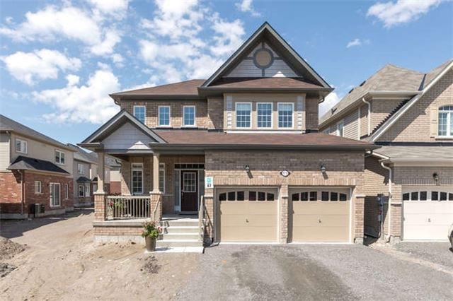 Detached at 173 Kenneth Cole Dr, Clarington, Ontario. Image 1
