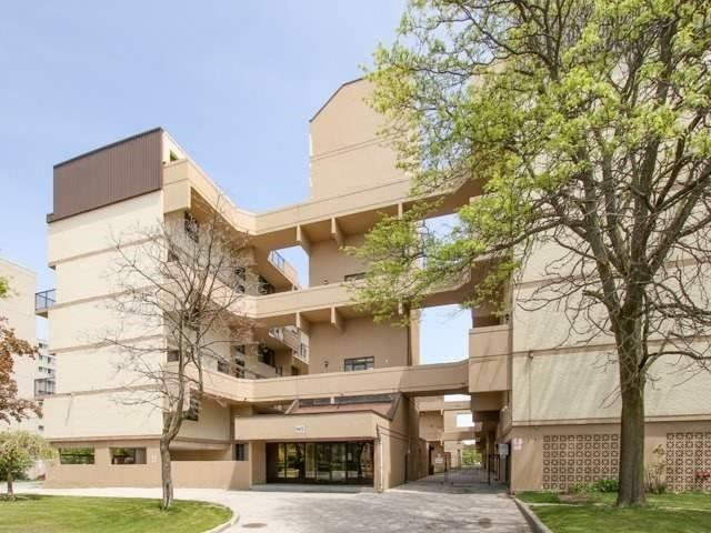 Condo Apartment at 665 Kennedy  Rd, Unit 509, Toronto, Ontario. Image 1
