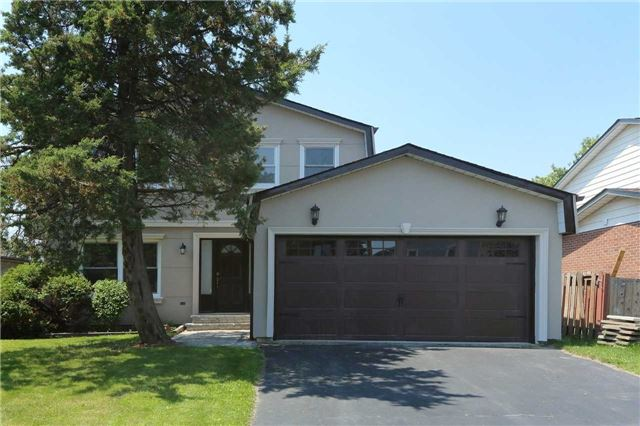 Detached at 12 Chopin Crt, Whitby, Ontario. Image 1