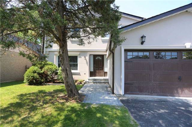 Detached at 12 Chopin Crt, Whitby, Ontario. Image 12
