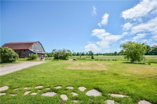 Detached at 19700 Old Simcoe Rd, Scugog, Ontario. Image 12