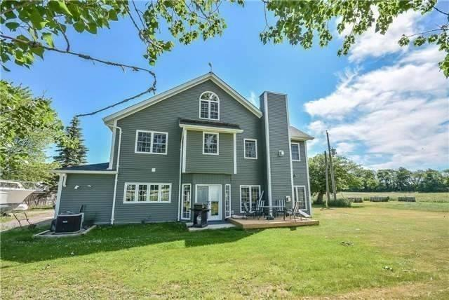 Detached at 19700 Old Simcoe Rd, Scugog, Ontario. Image 14
