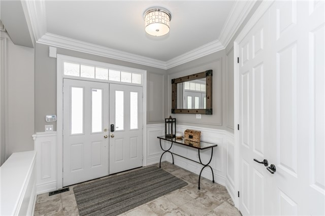 Detached at 32 Bellhouse Pl, Whitby, Ontario. Image 12