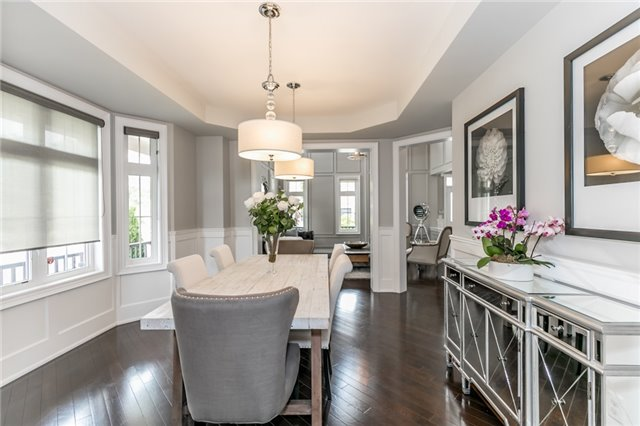 Detached at 32 Bellhouse Pl, Whitby, Ontario. Image 17