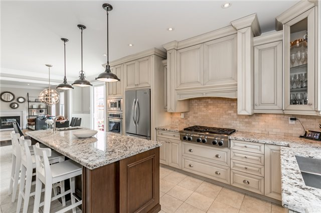 Detached at 32 Bellhouse Pl, Whitby, Ontario. Image 18