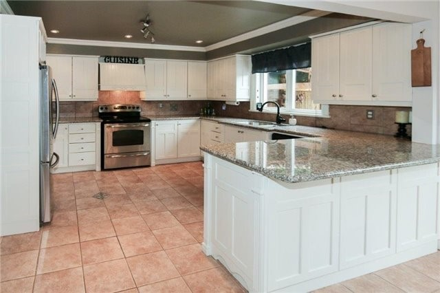 Detached at 28 Gartshore Dr, Whitby, Ontario. Image 17