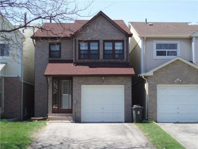 Detached at 14 Becca Hall Tr, Toronto, Ontario. Image 1