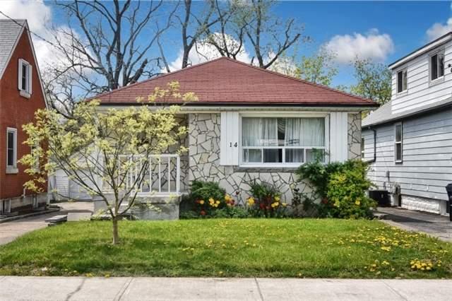 Detached at 14 North Bonnington Ave, Toronto, Ontario. Image 1