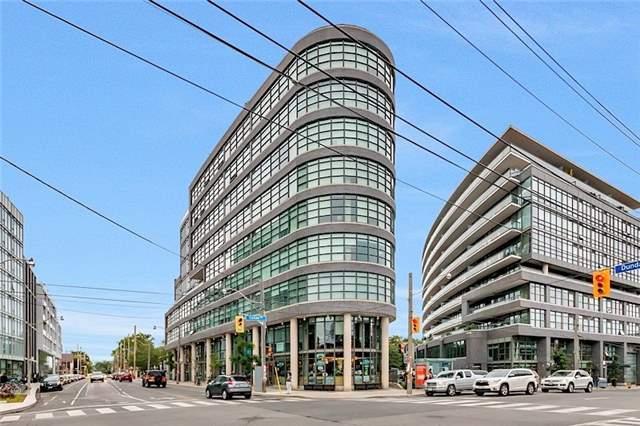 Condo Apartment at 1201 Dundas St E, Unit 909, Toronto, Ontario. Image 1