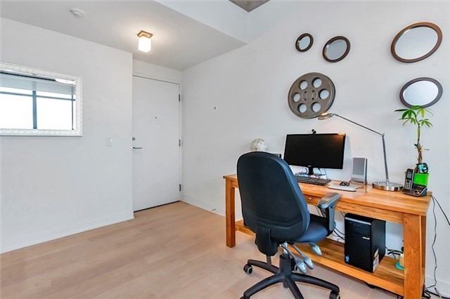 Condo Apartment at 1201 Dundas St E, Unit 909, Toronto, Ontario. Image 10