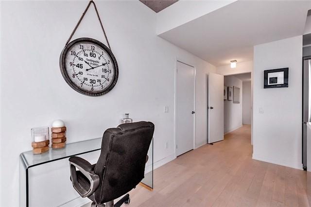 Condo Apartment at 1201 Dundas St E, Unit 909, Toronto, Ontario. Image 12