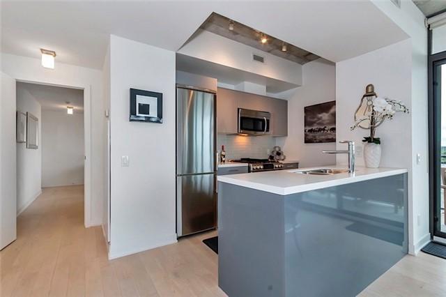 Condo Apartment at 1201 Dundas St E, Unit 909, Toronto, Ontario. Image 13