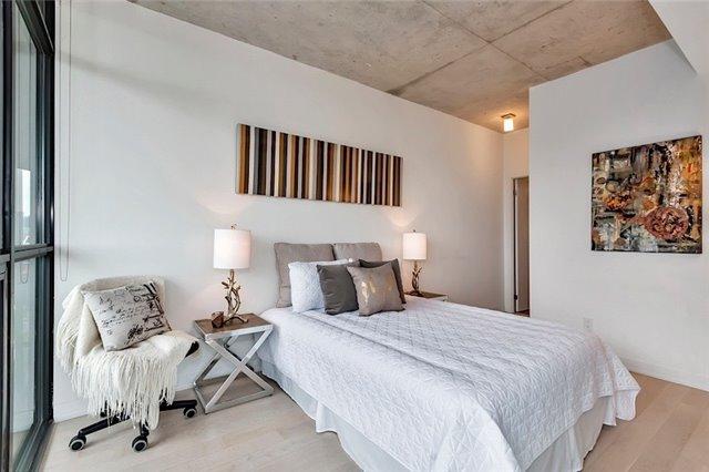 Condo Apartment at 1201 Dundas St E, Unit 909, Toronto, Ontario. Image 3