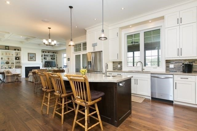 Detached at 2880 5th Concession Rd, Pickering, Ontario. Image 2