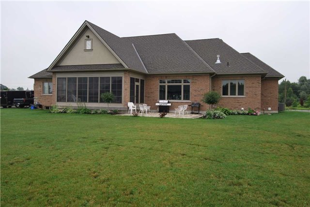 Detached at 2880 5th Concession Rd, Pickering, Ontario. Image 13
