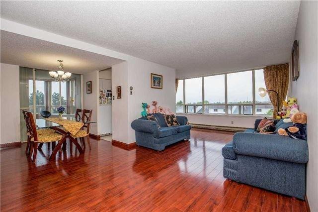 Condo Apartment at 150 Alton Towers Circ, Unit 311, Toronto, Ontario. Image 16