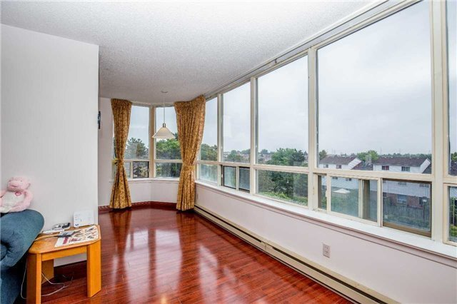 Condo Apartment at 150 Alton Towers Circ, Unit 311, Toronto, Ontario. Image 2