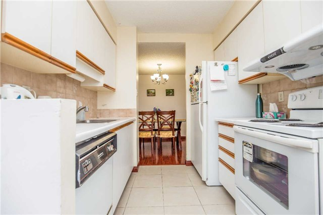 Condo Apartment at 150 Alton Towers Circ, Unit 311, Toronto, Ontario. Image 4