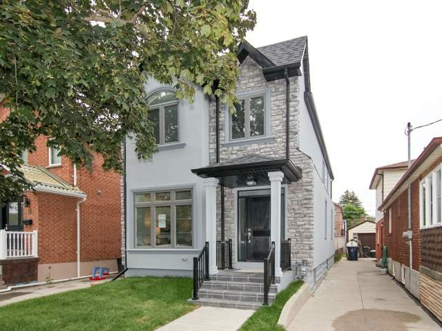 Detached at 99 Cadorna Ave, Toronto, Ontario. Image 1