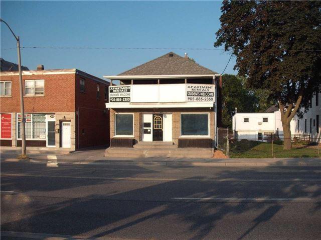 Multiplex at 381 Simcoe St S, Oshawa, Ontario. Image 1