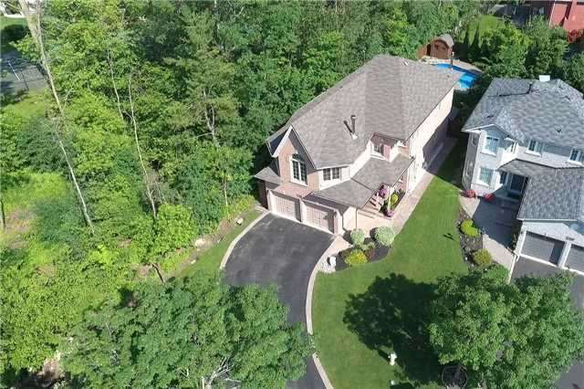 Detached at 248 Littleford St, Pickering, Ontario. Image 12