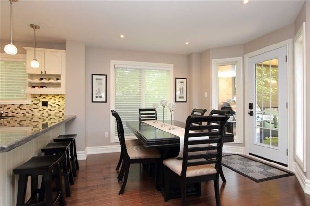 Detached at 248 Littleford St, Pickering, Ontario. Image 2