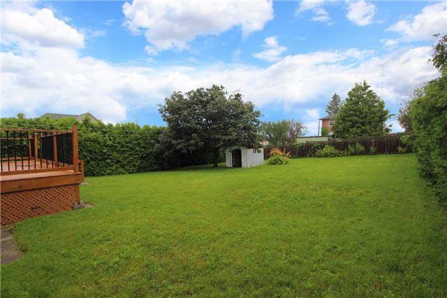 Detached at 484 Lawlor Ave, Oshawa, Ontario. Image 10