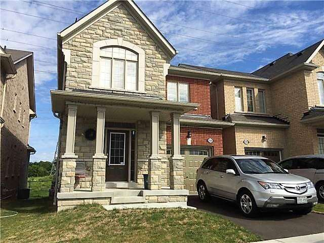 Detached at 51 Stockell Cres, Ajax, Ontario. Image 1
