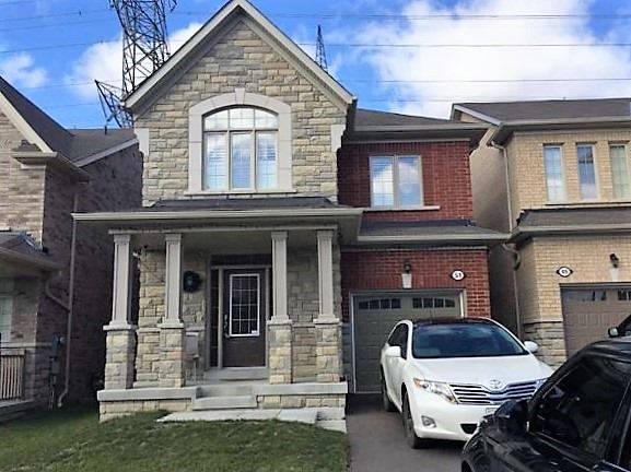 Detached at 51 Stockell Cres, Ajax, Ontario. Image 12