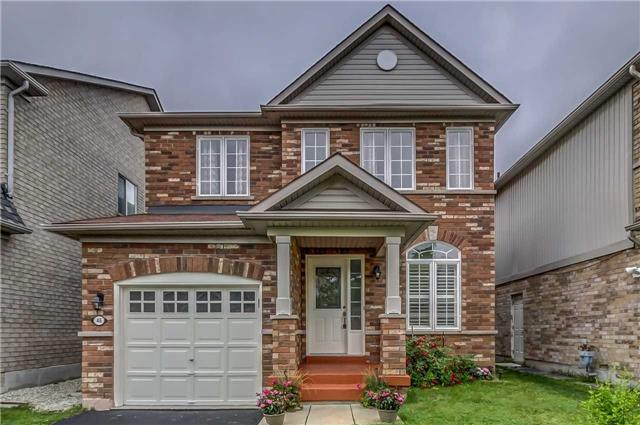 Detached at 46 Knowles Dr, Toronto, Ontario. Image 1