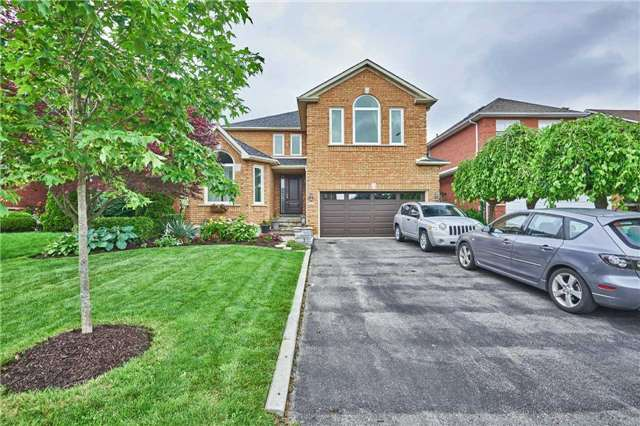 Detached at 9 Sato St, Whitby, Ontario. Image 1