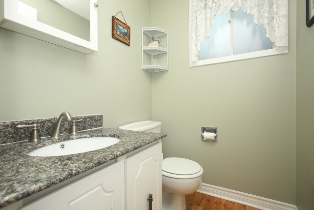 Detached at 17 Muir Cres, Whitby, Ontario. Image 6