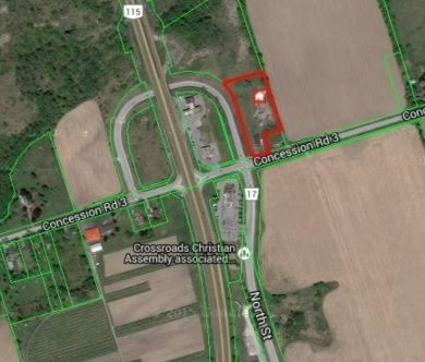 Detached at 3510 Concession  Rd 3 Rd, Clarington, Ontario. Image 7