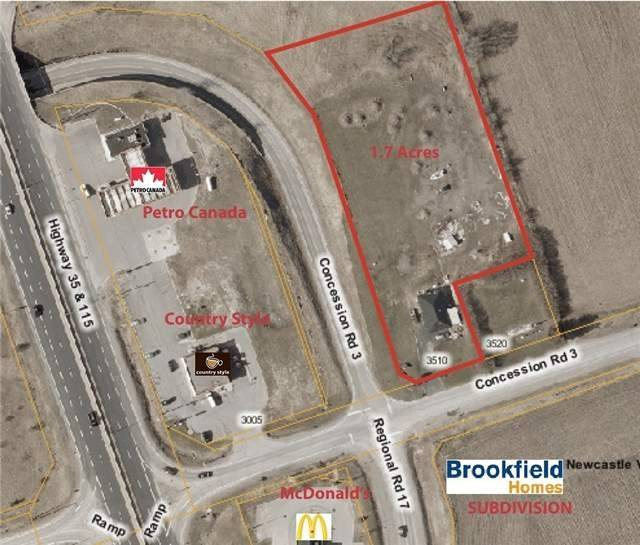 Detached at 3510 Concession  Rd 3 Rd, Clarington, Ontario. Image 8