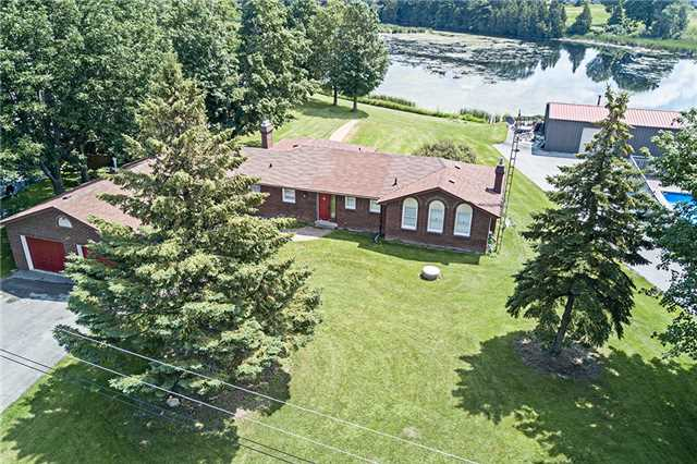Detached at 59 Robinglade Dr, Scugog, Ontario. Image 1