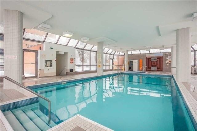 Condo Apartment at 80 Alton Towers Circ, Unit 710, Toronto, Ontario. Image 1