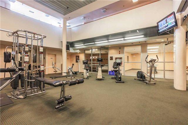 Condo Apartment at 80 Alton Towers Circ, Unit 710, Toronto, Ontario. Image 10