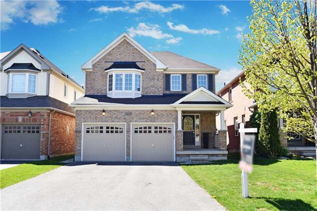 Detached at 1439 Livesey Dr, Oshawa, Ontario. Image 1