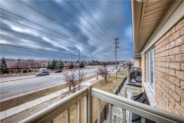 Condo Townhouse at 142 Kingston Rd W, Ajax, Ontario. Image 3