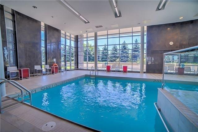 Condo Apartment at 125 Village Green Sq, Unit 3906, Toronto, Ontario. Image 2
