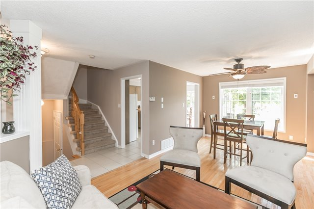 Detached at 58 Fitzpatrick Crt, Whitby, Ontario. Image 18